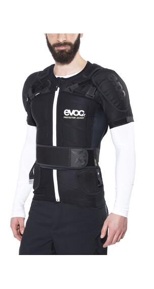 Evoc Protector Skydd svart